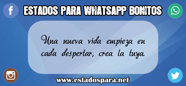 estados para whatsapp bonitos 1