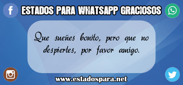 estados para whatsapp graciosos