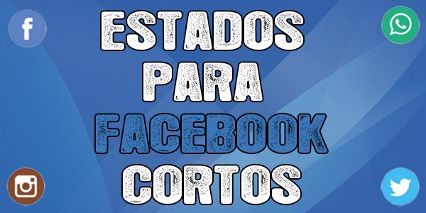 Estados Para Facebook Cortos Actualiza Tu Muro